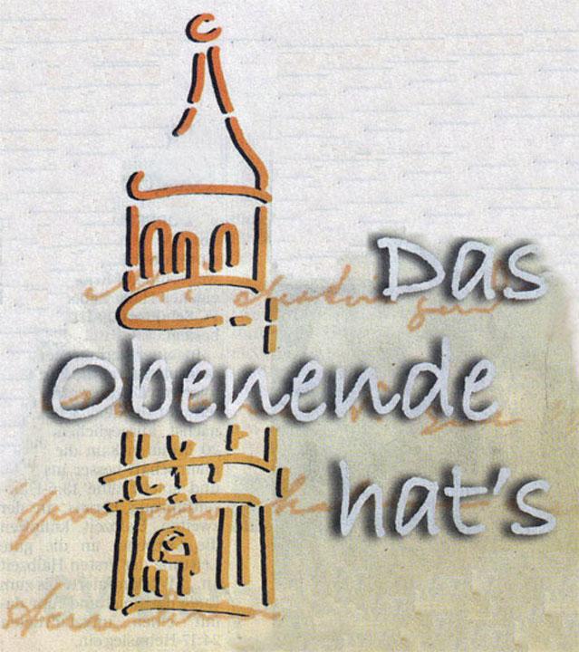 08 Das Obenender Logo