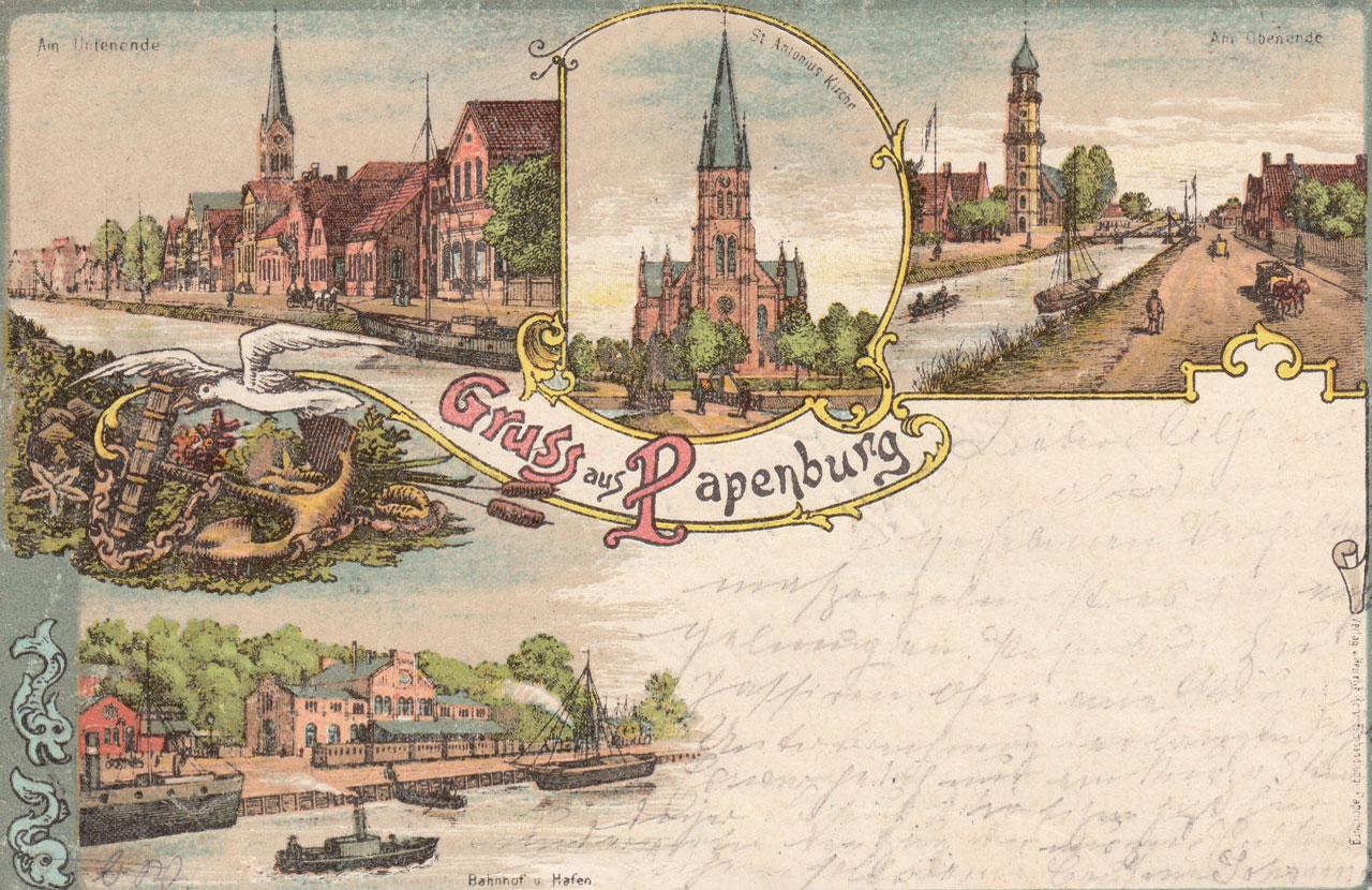 Papenburg 1897 (1)