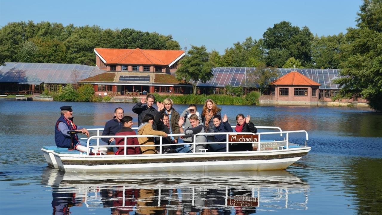 BootsfahrtMichaela
