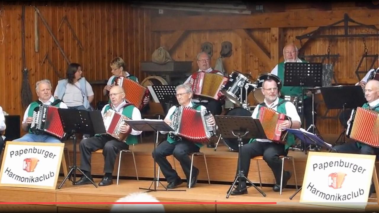 Harmonikaclub